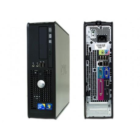 Sistem Dell 780