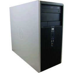 Sistem HP DC7900 cu licenta Windows 7 Home Edition Refurbished