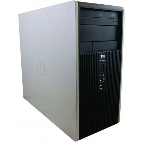 Sistem HP DC7900 cu licenta Windows 7 Home Edition Refurbished