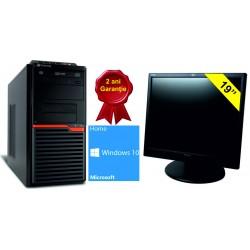 Sistem HP DC5800 cu licenta Windows 7 Home Edition Refurbished