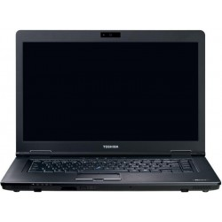 Laptop Toshiba Techra Intel Core i5 460M