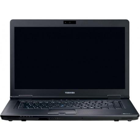 Laptop Toshiba Techra Intel Core i5 460M